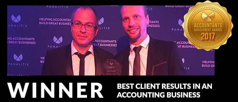 Roberts & Cowling - Business Coaching Best Client Results Accounting Business