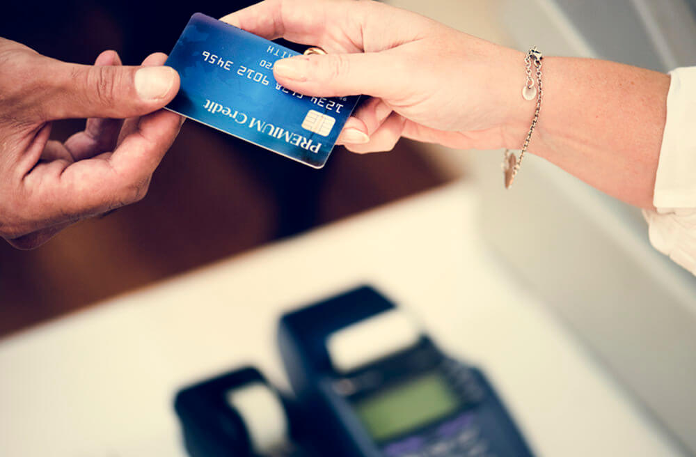 Roberts & Cowling - Business Strategy Mistakes Credit Card Payment