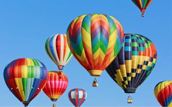 Roberts & Cowling - Hot Air Ballon Key Performance Indicator